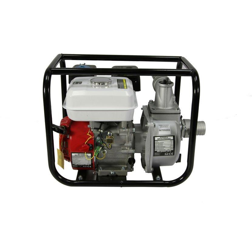 3a0948388e Benzínové vodní čerpadlo 2